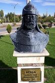 Атилла — Аврупа хан
