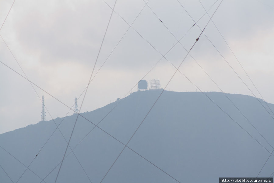радар базы, мы там были