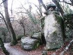 Изваяние из камня