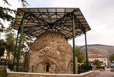 Гробница Бургач Хатун