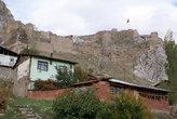 Крепость в Токате