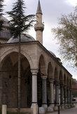 Колонны мечети Али-паша в Токате