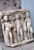 Римские статуи