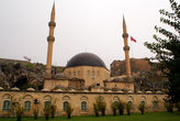 Новая мечеть