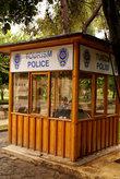 Туристическая полиция бдит