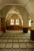 В мечети Дёшеме