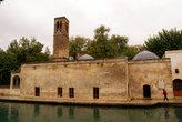 Мечеть с колокольней