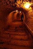 Подземный ход наверх