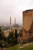 Крепость и Новая мечеть