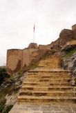 Ступени наверх, к крепости