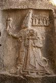 Фигура древнего мага