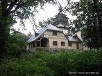 советское время в замке размещался музей Хлебопашества. На территории города обнаружено большое поселение трипольской культуры,  основным занятием у которых было земледелие.