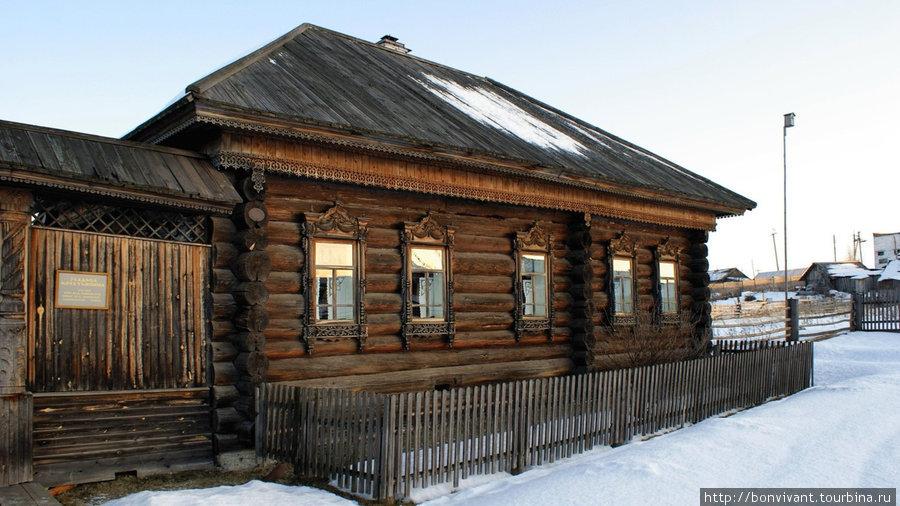 Усадьба 19 века