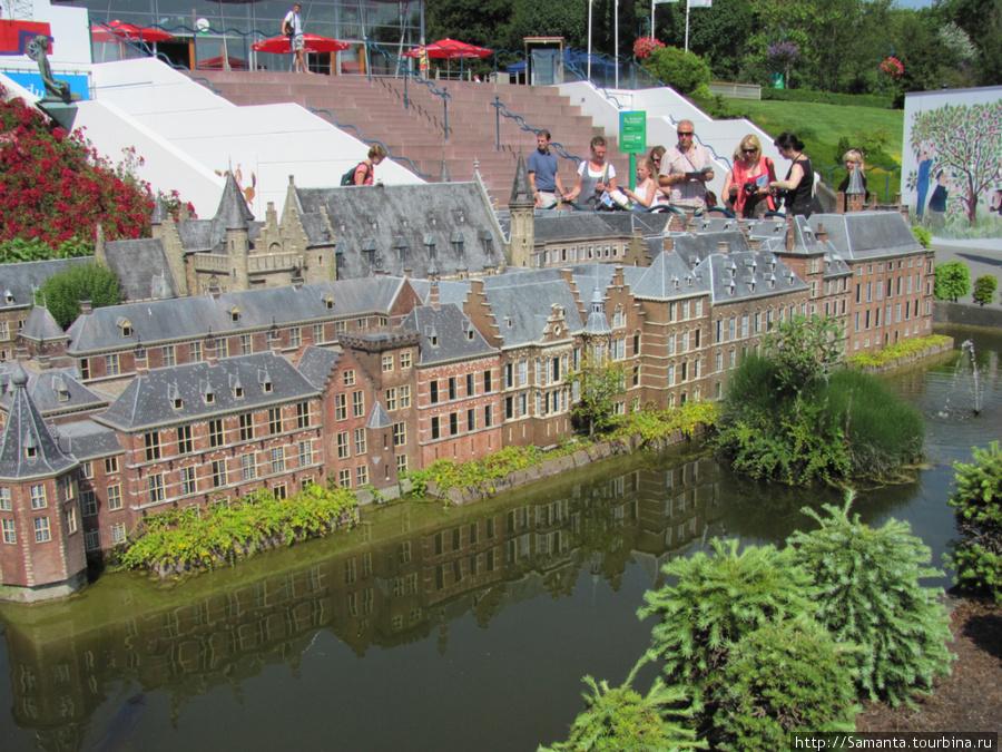 Нидерланды гаага знакомства