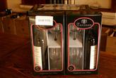 Вино в подарочных коробках