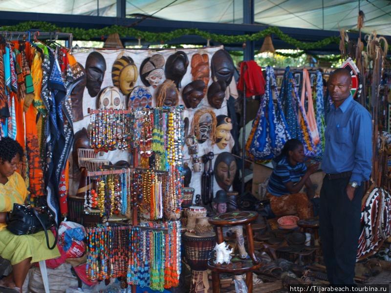 Яркие поделки и сувениры из разного материала