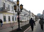 На улицах Феодосии
