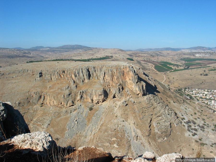 гора Нитай