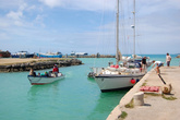 Яхта и катер