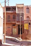 Трехэтажный деревенский дом