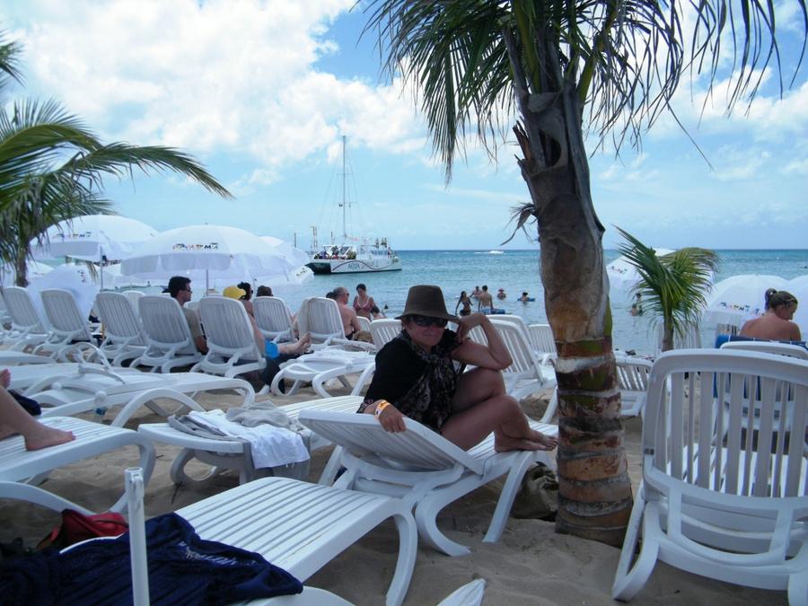 Пляж Майя