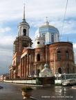 Успенская церковь 1815-1847 гг.