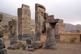 Руины в Персеполе