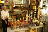 На рынке в Тебризе