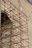 Реставрация крепости