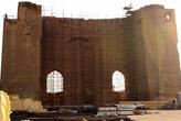 Крепость в Тебризе