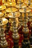 Сувенирные кальяны в Тебризе