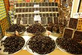 Финики на базаре в Тебризе