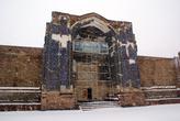 Голубая мечеть в Тебризе