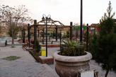Парк Хагани в Тебризе
