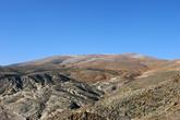 Вид в горы