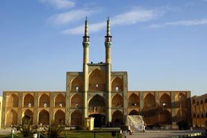 Мечеть Амир Чакмак