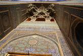 Портал мечети Джаме