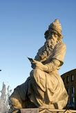 Памятник Фердоуси