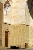 Спящий в мечети Джаме