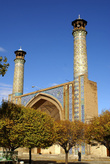 Мечеть Джаме