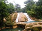 Четвертый каскад водопада