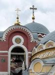 Колокола на звоннице Великокняжеской церкви небольшие. Самый массивный из всех весит всего 100 пудов.