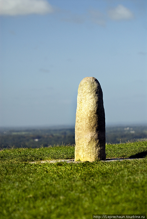 Холм Тара. Камень Судьбы