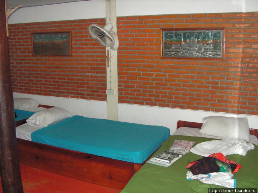Luang Prabang Backpackers Hostel