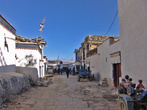 Улочки старого города в Шигадзе сохранили очарование средневековья