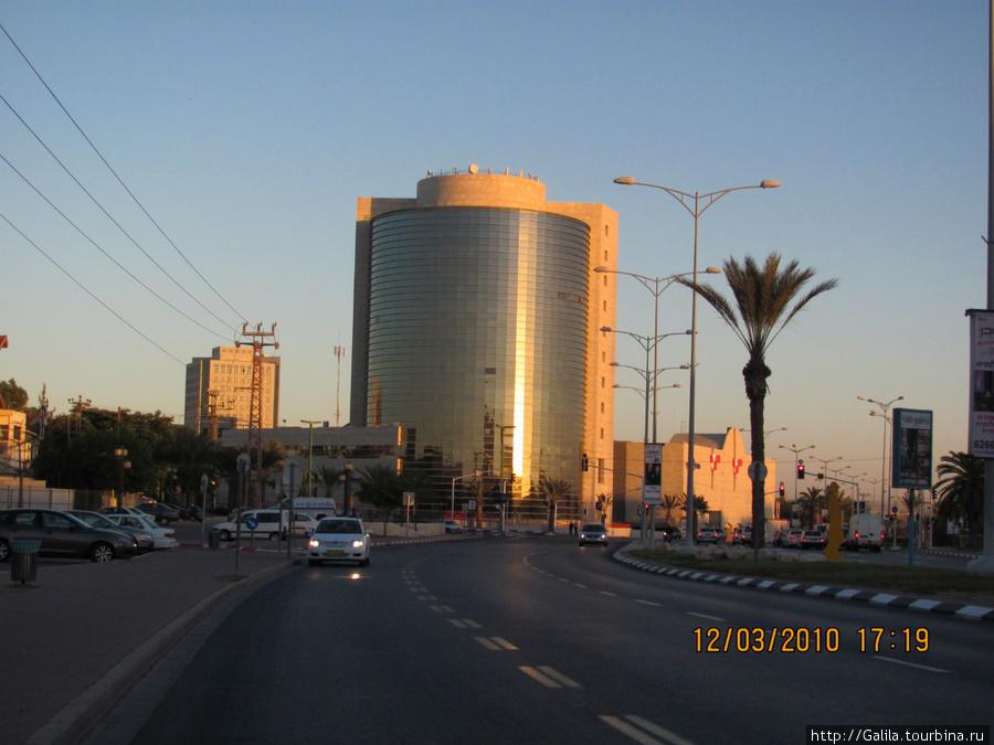 Торговый центр (каньён).