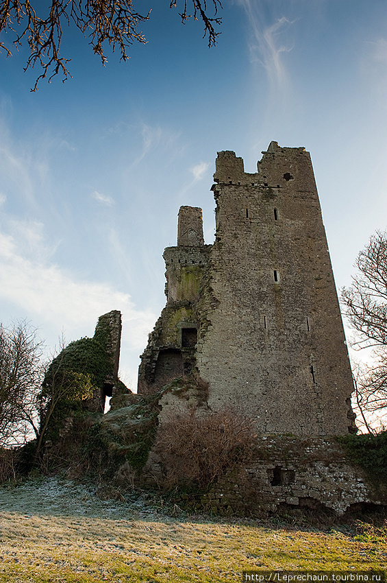 Замок Кулахил