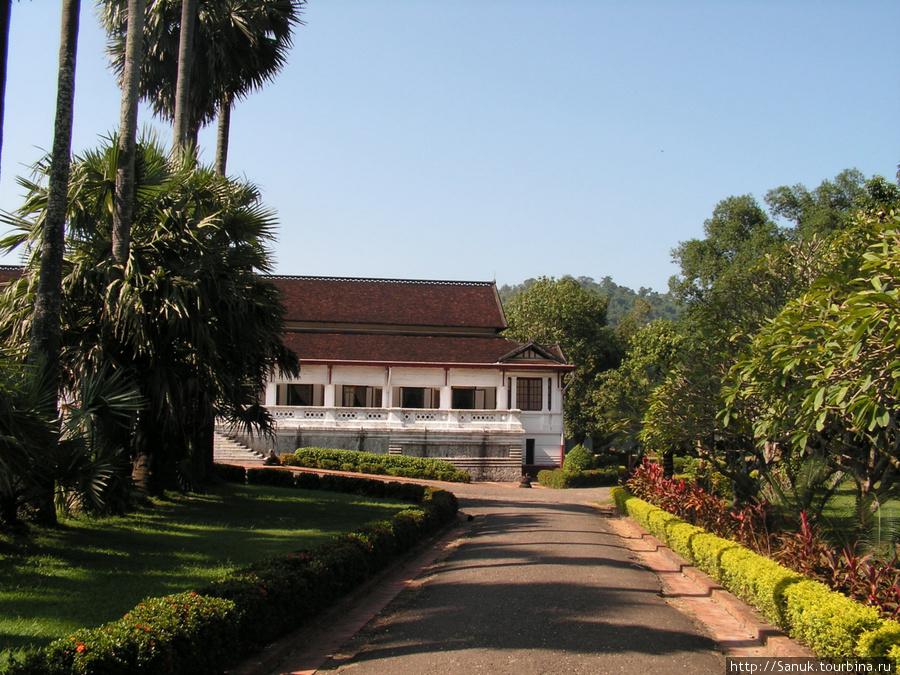 Luangprabang National Museum