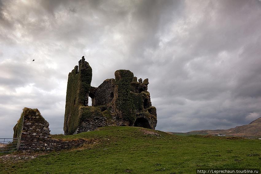 Замок Баликарберри