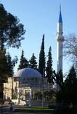 Мечеть в Дальяне